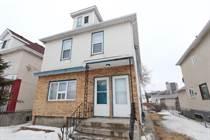 Multifamily Dwellings for Sale in Weston, Winnipeg, Manitoba $289,900