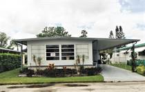 Homes for Sale in Japanese Gardens, Clearwater, Florida $36,900