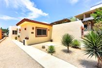 Homes for Sale in El Tezal, Cabo San Lucas, Baja California Sur $188,000