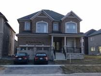 Homes for Rent/Lease in Mcvean/Queen Street, Brampton, Ontario $1,800 monthly