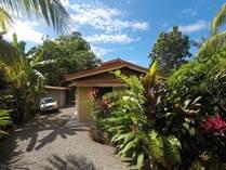 Homes for Sale in Ojochal, Puntarenas $185,000