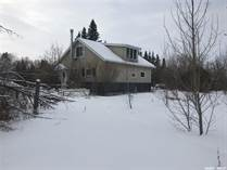 Homes for Sale in Saskatchewan, Paddockwood Rm No. 520, Saskatchewan $169,000