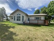 Homes for Sale in North West, Souris, Manitoba $269,900
