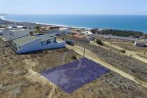 Lots and Land for Sale in Puerto Nuevo, Playas de Rosarito, Baja California $24,500