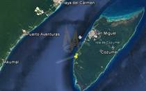 Lots and Land for Sale in Cozumel, Quintana Roo $1,850,000