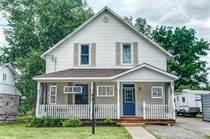 Homes Sold in Pakenham, Mississippi Mills, Ontario $345,000