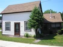 Homes for Sale in Waubaushene, Ontario $150,000