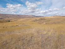 Lots and Land Sold in Emmett, Idaho $80,000