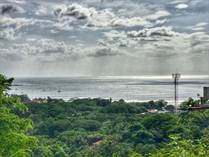 Lots and Land for Sale in Playa Tamarindo, Tamarindo, Guanacaste $325,000