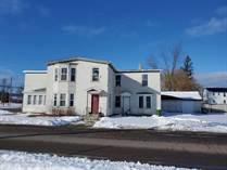 Multifamily Dwellings for Sale in School Street, Middleton, Nova Scotia $399,900