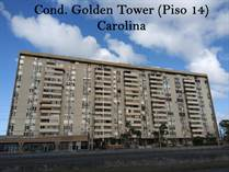 Condos for Sale in Golden Tower, Carolina, Puerto Rico $92,000