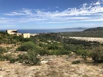 Lots and Land Sold in Buenos Aires, Los Barriles, Baja California Sur $85,000