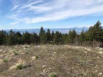 Lots and Land Sold in Anarchist Mountain, Osoyoos, British Columbia $209,900