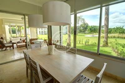 Punta Cana Luxury Condo For Sale | Hacienda del Mar 214  | Punta Cana Resort, Dominican Republic