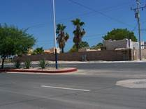 Commercial Real Estate for Sale in El Mirador, Puerto Penasco/Rocky Point, Sonora $259,000