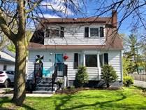 Multifamily Dwellings Sold in Belleville, Ontario $339,000