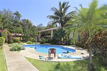 Condos for Sale in Playas Del Coco, Guanacaste $110,000