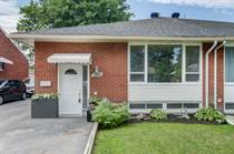Homes for Sale in Parkway Park, Ottawa, Ontario $649,900