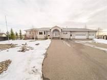 Homes for Sale in Lethbridge, Alberta $779,000