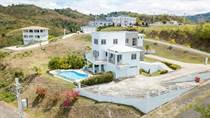 Homes for Sale in Bo. Calvache, Rincon, Puerto Rico $1,250,000