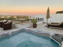 Homes Sold in Cabo San Lucas, Baja California Sur $415,000