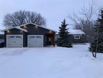 Homes for Sale in Grunthal, Manitoba $289,900