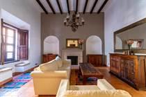 Homes for Sale in Centro, San Miguel de Allende, Guanajuato $765,000