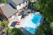 Homes for Sale in Roseland, Burlington, Ontario $1,699,000