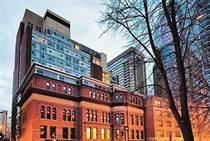 Homes for Sale in Bay/St. Joseph, Toronto, Ontario $665,000