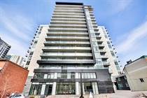 Condos for Sale in Centre Town, Ottawa, Ontario $314,900
