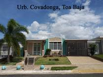 Homes for Rent/Lease in Covadonga, Toa Baja, Puerto Rico $800 monthly