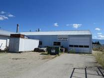 Commercial Real Estate Sold in Summerland Rural, Summerland, British Columbia $8