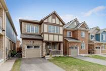 Homes for Sale in Milton, Ontario $834,900