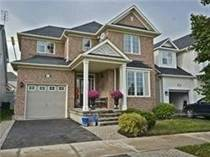 Homes for Rent/Lease in Beaty, Milton, Ontario $3,290 monthly