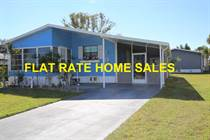Homes for Sale in Heron Cay, Vero Beach, Florida $19,995