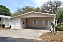 Homes for Sale in Southport Springs, Zephyrhills, Florida $39,500