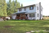 Homes for Sale in Libby, Montana $169,900
