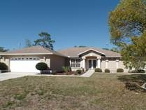 Homes for Rent/Lease in Spring Hill, Florida $1,500 one year