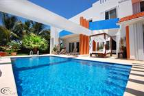 Homes for Sale in Playa Paraiso, Quintana Roo $599,000