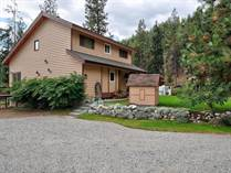 Homes for Sale in Summerland Rural, Summerland, British Columbia $585,000