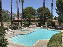 Homes for Sale in Palm Springs Villas II, Palm Springs, California $129,500