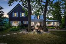 Homes Sold in Milford, Ontario $1,050,000