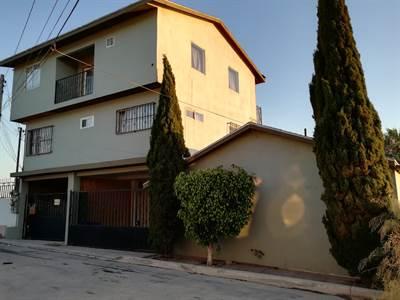 HOME FOR SALE IN BENITO JUAREZ, PLAYAS DE ROSARITO