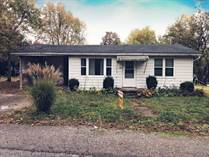 Homes Sold in McLeansboro, Illinois $15,000