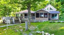 Recreational Land for Sale in Georgian Bay, Parry Sound, Ontario $749,900