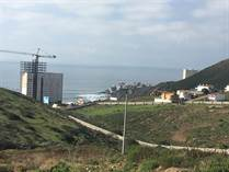 Lots and Land for Sale in South Rosarito, Playas de Rosarito, Baja California $52,000