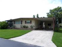 Homes Sold in Camelot Lakes MHC, Sarasota, Florida $19,000