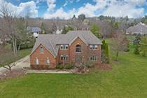Homes for Sale in Deer Run, Powell, Ohio $549,900