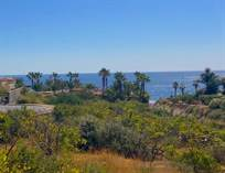 Lots and Land for Sale in Tourist Corridor, Baja California Sur $360,000