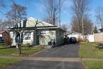 Homes Sold in Central, Fort Erie, Ontario $360,000